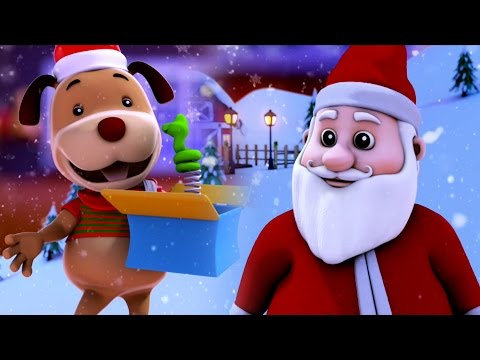 Jingle di Belhi | Canzone di Natale | Xmas Song | Christmas Rhyme | Jingle Bells
