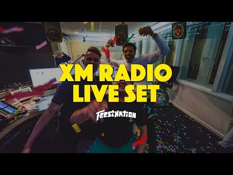 XM Radio (DJ-SET) | FEESTNATION
