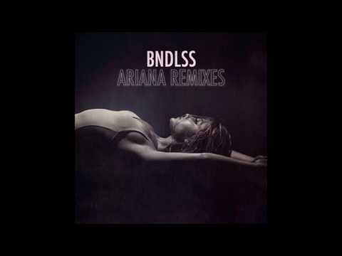 Ariana Grande - Greedy (BNDLSS Remix) [Audio]