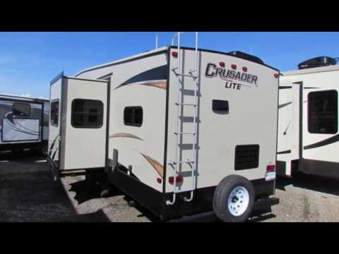 new-2017-prime-time-crusader-lite-27rk-trailer-for-sale-in-alabama,-near-cullman-&-decatur