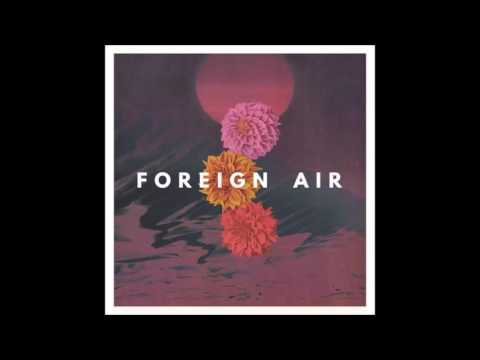 Foreign Air-Echo
