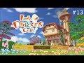 Little Dragons Cafe #13 Switch Playthrough (Chou Chou Start)