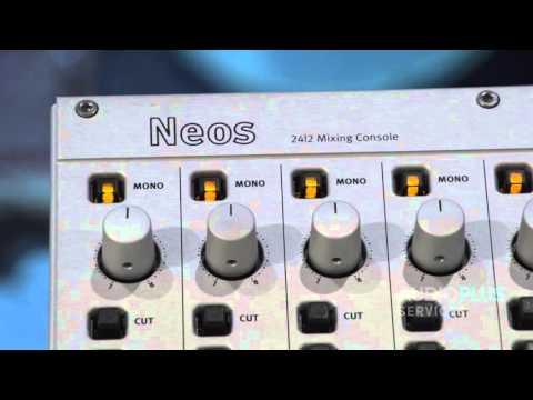 NAMM 2016 - Audio Plus Services - SPL Showcase