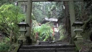 関東屈指のパワースポット!? 栃木県・名草厳島神社の巨石群