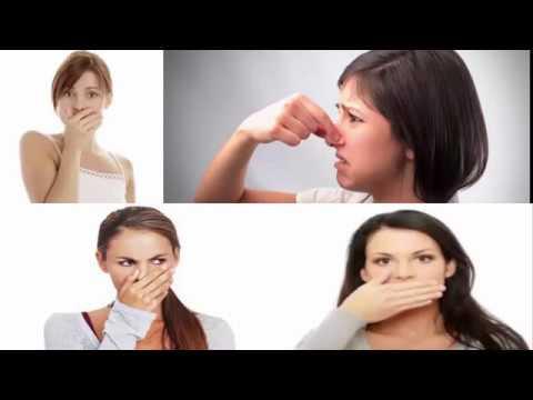 Причины и лечение отрыжки тухлыми