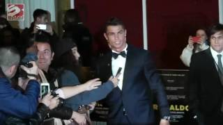 Cristiano Ronaldo and girlfriend are still going strong