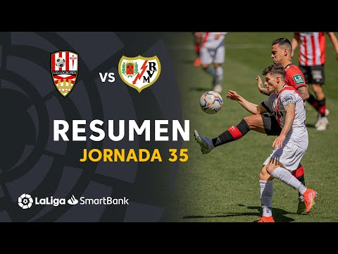 Logrones Vallecano Goals And Highlights