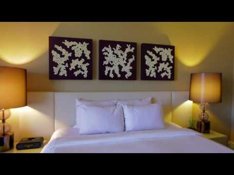 Luxury Spa King Bed   Atlantis Casino Resort Spa