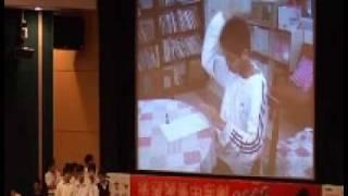 數碼媒體由我創2009 中華基督教會協和書院 即場演繹