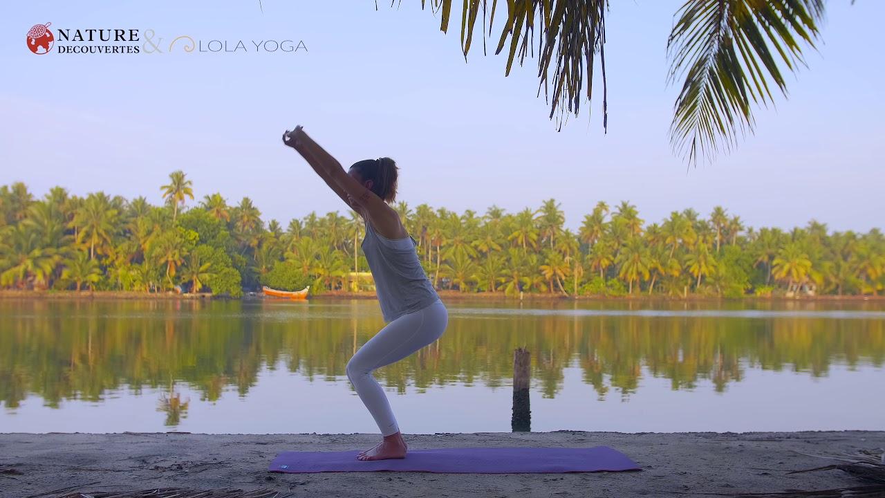 lola yoga x nature decouvertes saison 1 seance n 02 equilibre et ancrage
