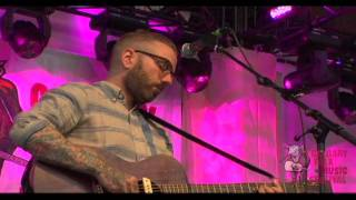 "City and Colour Performs ""Oh Sister"" Live at Calgary Folk Music Festival 2011"