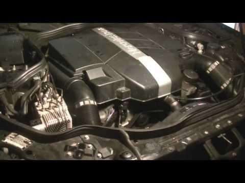 Mercedes benz c230 kompressor alternator replacement guide for Mercedes benz c230 battery replacement
