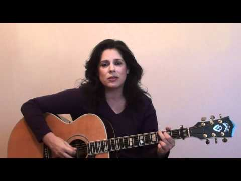 Coat of Many Colors - (Cover) - Dolly Parton