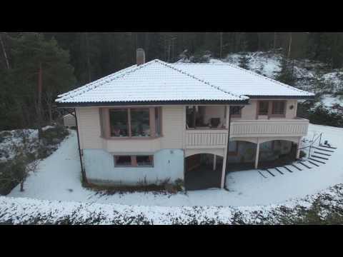 Filming av bolig/eiendom demo