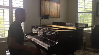 Rudy Mancuso Piano Piece (Update 2018)