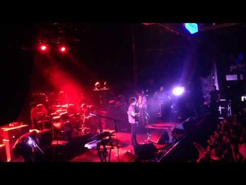 The Kooks live @ Sala Razzmatazz, Barcelona [HD] [Full Concert]