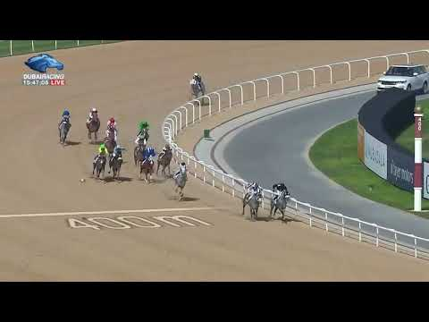Dubai World Cup 2019: Race 1- Dubai Kahayla Classic