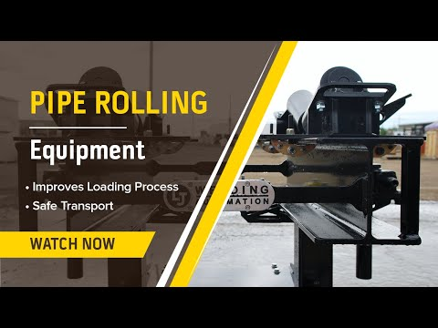 Pipe Installation Equipment Rentals Review