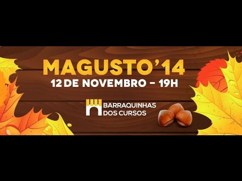 Magusto'14