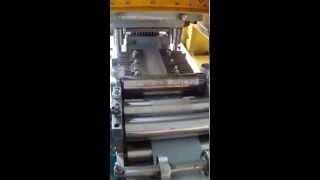 Производство перфорированного крепежа(http://stanok74.ru/ Автоматическая штамповочная линия для производства перфорированного крепежа., 2014-04-07T06:05:31.000Z)