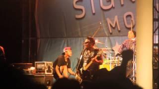 Luar Biasa - Endang Soekamti ft. Kemal Palevi   Live Konser Pedan, Klaten. 18 April 2015