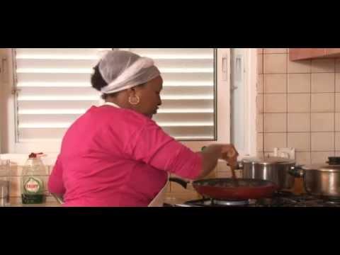 The wonders of the Ethiopian cuisine (5) t