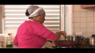 The wonders of the Ethiopian cuisine (5) t