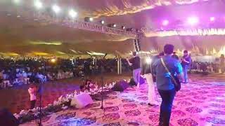 Live Performance ||2019 Concert at University of Sargodha || Soch BAND