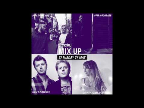 DC Breaks - Triple J Mix - 27.05.2017