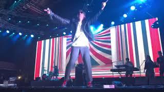 Club Eighties - Cinta dan Luka (Live at Synchronize Festival, Jakarta 06/10/2019)