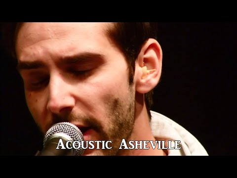 Mikey Wax - Only One | Acoustic Asheville