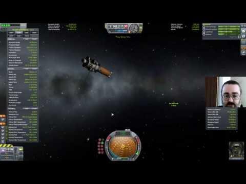 Kerbal Space Program: Asteroid Redirect