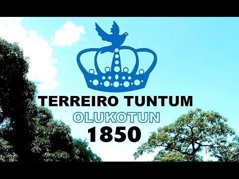 TERREIRO TUNTUM OLUKOTUN - 1850 - Culto a Eguns mais antigo, em atividade no Brasil