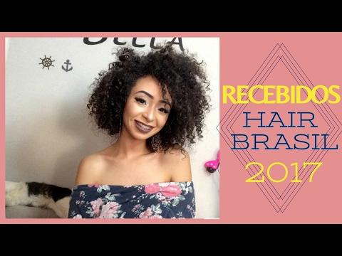 Hello Bella - Recebidos Hair Brasil 2017