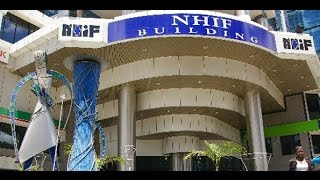 How to register for NHIF Payroll Byproduct / NHIF Pay Online