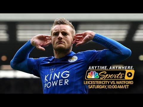 Premier League Preview: Leicester City v. Watford