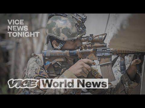 The Fall of Kandahar