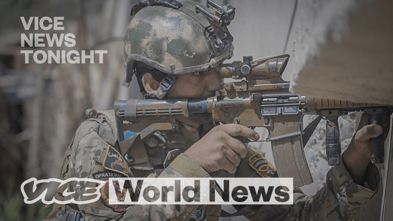 Download The Fall of Kandahar