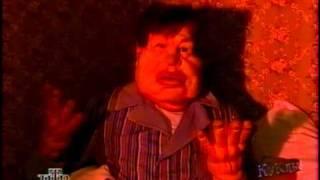 Куклы: Июль, После выборов (13.07.1996)
