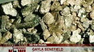 Thousands dead of Asbestos from W.R. Grace mine in Libby, Montana-3/4