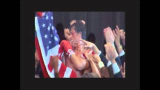 Rocky IV Soundtrack - VICTORY