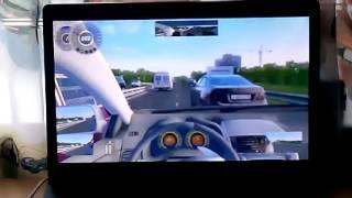 Игра в руль lodgitech momo rasling зд инструктор домашняя версия новый трафик
