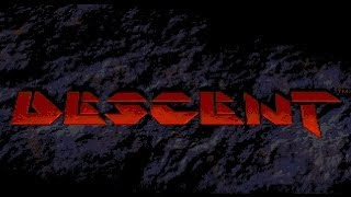 Descent On Playstation One