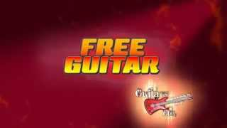 Free Guitar at Guitars Etc Tyler, Kilgore, and Athens Texas with 12 weeks of lessons