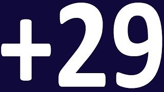 ПОЛНЫЙ УРОК 29 - ПРАКТИКА и УПРАЖНЕНИЯ. ГРАММАТИКА АНГЛИЙСКОГО ЯЗЫКА С НУЛЯ. АНГЛИЙСКИЙ ЯЗЫК. УРОКИ