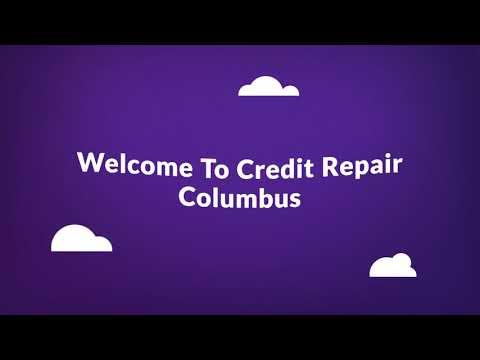 Credit Repair Company in Columbus, OH