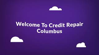 Credit Repair Company in Columbus, OH