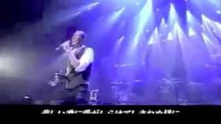 去年行われたATSUSHIのソロライブで歌われたのと、 今年2月に行われた清...
