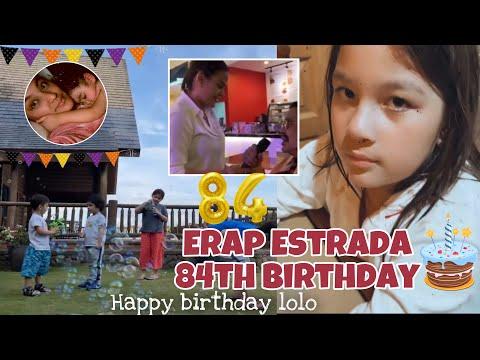 Daddylo Erap Estrada