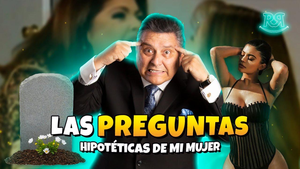 La Amante - Rogelio Ramos